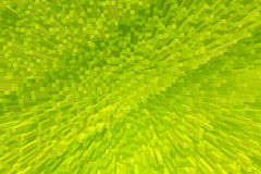 Abstrakt bakgrund av rektangulärt, fyrkantigt, kubik Royaltyfria Bilder