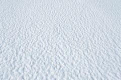 Abstrakt bakgrund av snö Royaltyfri Bild