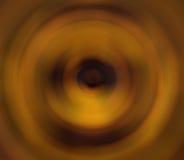 Abstrakt bakgrund av snurranderörelsesuddighet Royaltyfria Foton