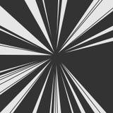 Abstrakt bakgrund av stjärnabristningen vektor illustrationer