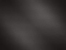 Abstrakt bakgrund av texturerat svart läder Royaltyfria Bilder