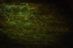 Abstrakt bakgrund av vågor i rörelse Royaltyfri Fotografi