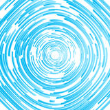abstrakt bakgrund cirklad modern spiral stock illustrationer
