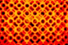 Abstrakt bakgrund cirklar Arkivbild