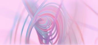 abstrakt bakgrund 3d Royaltyfri Foto