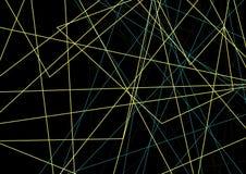 Abstrakt bakgrund | Design för vektor EPS10 Royaltyfri Foto