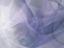 abstrakt bakgrund Digital collage med fractals Arkivfoto