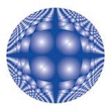 abstrakt bakgrund Färgmodell med lutning stock illustrationer