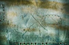 Abstrakt bakgrund för armé Arkivfoton