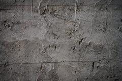 Abstrakt bakgrund för betongvägg Arkivbilder