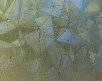 Abstrakt bakgrund för duschavskildhetsskärm Royaltyfri Foto