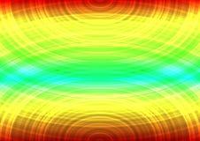 Abstrakt bakgrund för färg av designen Royaltyfri Bild