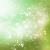 Abstrakt bakgrund för mjuka ljus Royaltyfri Bild