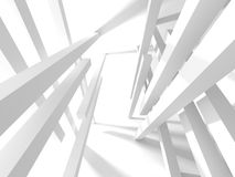 Abstrakt bakgrund för modern design för arkitektur stock illustrationer