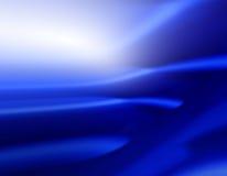 Abstrakt bakgrund för neonblåttdiagram för design royaltyfri illustrationer