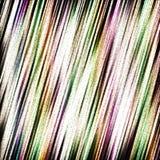 Abstrakt bakgrund för pastell i färger och linjer vektor illustrationer