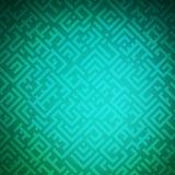 Abstrakt bakgrund för presentationer Geometrisk abstrakt bakgrund för vektor Royaltyfri Bild