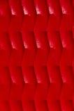 Abstrakt bakgrund för Red Arkivfoton