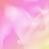 Abstrakt bakgrund för rosa färger. Arkivbilder