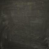 Abstrakt bakgrund för svart tavla Royaltyfri Foto