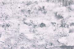 Abstrakt bakgrund för texturtappninggrunge med utrymme för text, grova murbrukväggar Arkivfoto