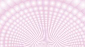 Abstrakt bakgrund för vektor med suddighet Arkivbild