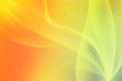 Abstrakt bakgrund för virvel Arkivfoto