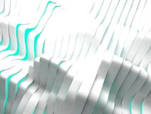 Abstrakt bakgrund för vit och för gräsplan Arkivfoto