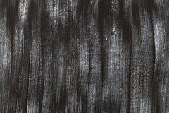 Abstrakt bakgrund för vit på de svarta banden remsor non, jämnt Arkivfoto