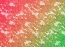 Abstrakt bakgrund från en torkdukemodell Royaltyfri Foto