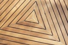 Abstrakt bakgrund från modell av den bruna wood plattan Bild fo Fotografering för Bildbyråer