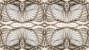 Abstrakt bakgrund i beiga tonar, rasterbilden för designen Arkivfoto
