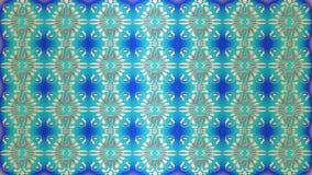Abstrakt bakgrund i blått tonar, rasterbilden för designnollan Arkivbild