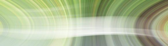 Abstrakt bakgrund i form av en virvlande runt luft Royaltyfri Fotografi
