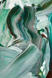 Abstrakt bakgrund i pastellfärgade signaler av gräsplan och svart Arkivbilder