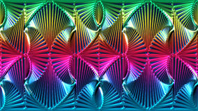 Abstrakt bakgrund i regnbåge färgar, rasterbilden för desien Arkivbild