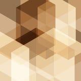 Abstrakt bakgrund, idérika designmallar Royaltyfria Bilder