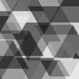 Abstrakt bakgrund, idérika designmallar Royaltyfri Bild