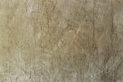 Abstrakt bakgrund med den gamla cementväggen Royaltyfri Bild