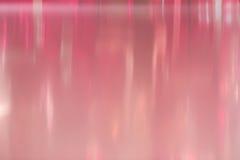Abstrakt bakgrund med den verkliga ljusa reflexionen, suddig stil Royaltyfri Foto