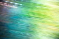 Abstrakt bakgrund med färgrika band Arkivfoton