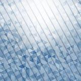 Abstrakt bakgrund med geometriska beståndsdelar Royaltyfria Foton