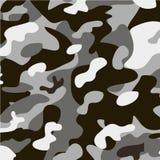 Abstrakt bakgrund med kamouflagefärger Royaltyfri Foto