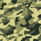 Abstrakt bakgrund med kamouflagefärger Royaltyfria Bilder