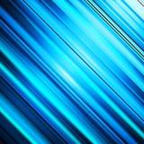 Abstrakt bakgrund med kulöra linjer och ljus Royaltyfri Foto