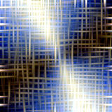 Abstrakt bakgrund med lek av ljus Arkivbilder