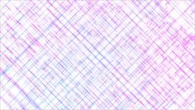 Abstrakt bakgrund med linjer Loopable