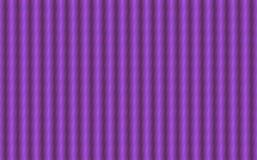 Abstrakt bakgrund med purpurfärgade skinande band Royaltyfri Fotografi