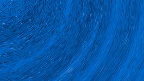 Abstrakt bakgrund med rotation Royaltyfri Foto