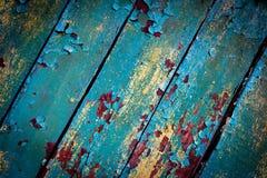 Abstrakt bakgrund med sprucken målad yttersida Fotografering för Bildbyråer